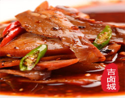 麻辣香猪头肉培训